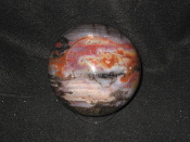 AZ Petrified Wood Sphere