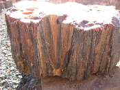 Small Rough Logs