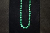 Malachite Necklaces on Sale