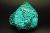 Malachite and Chrysocolla