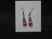 Fluorite Earrings