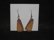 Rhyolite Earrings