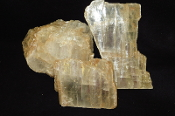 Selenite Ice