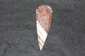 Small Agate Arrowhead