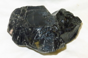 Rough Obsidian