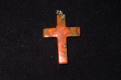 Cross Pendant