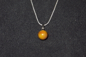 Ball Necklace