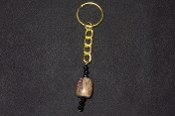 Barrel Key Ring