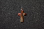 15 x 24mm Cross Pendant