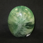 Fluorite Polished Stand Up
